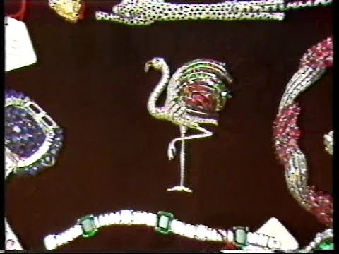 The Uncrowned Jewels - 1987 BBC News...