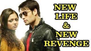 vuclip Madhubala's NEW CHAWL LIFE & REVENGE for RK in Madubala Ek Ishq Ek Junoon 12th February 2013 EPISODE
