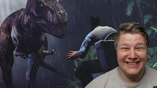 Die LETZTE Unterhaltungsmission  🎮 Jurassic World Evolution #63