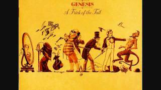 Watch Genesis Entangled video