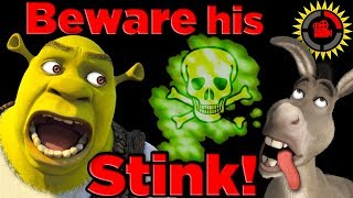 Film Theory: Beware Shrek's Fatal Stench! (SHREK)