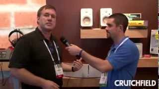 polk audio woodbourne wireless speaker   crutchfield video