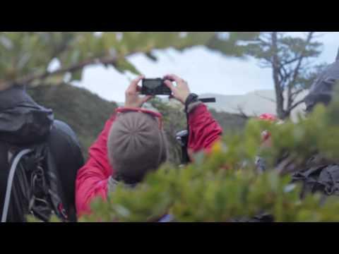 Glacier Trekking on Osorno Volcano