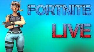 Fortnite Live Stream | Solo Cash Cup (Game 13/15) (Na-East)