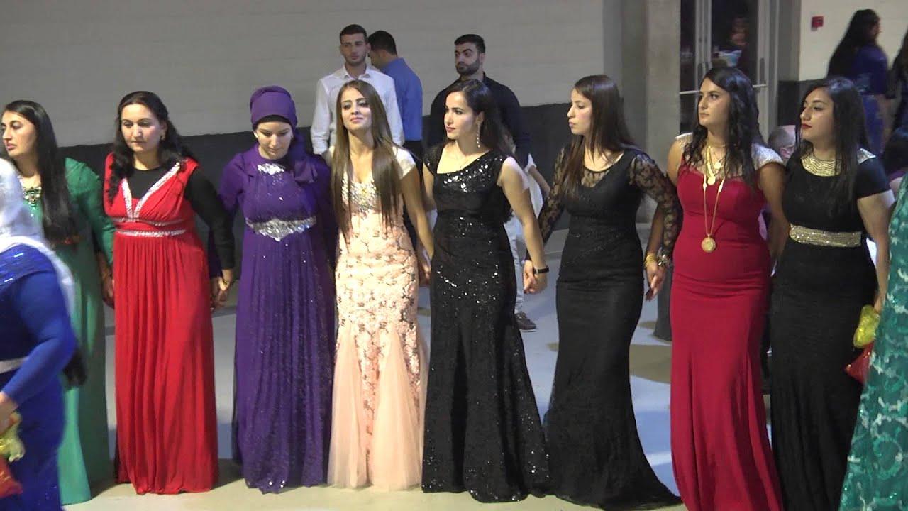 Brillant Video Kubra Und Hasan Kurdische Hochzeit Musik Orhan Nedim