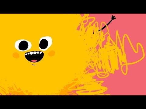 Hey Fuzzy Yellow!