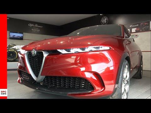 Alfa Romeo at Goodwood Festival of Speed 2019