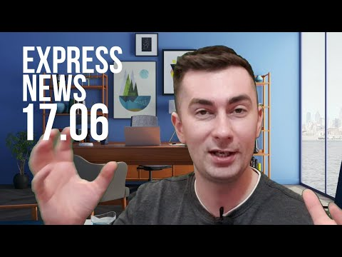 Экспресс-новости 17.06.2020: все самое важное и интересное - об этом должен знать каждый