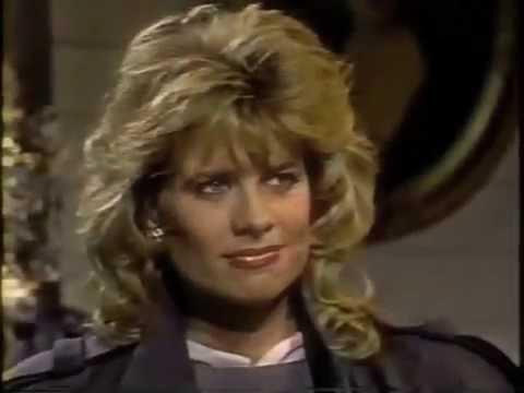 30 years of Kayla Brady Johnson