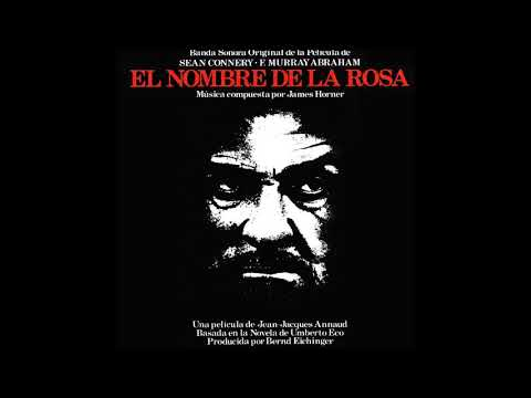 The Name of the Rose Soundtrack 1987
