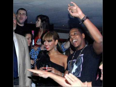 Jay-z ft Beyonce Forever Young