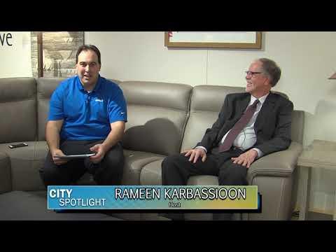 City Spotlight 418 - Taylorville