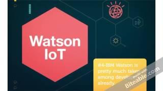 Top 10 IoT Platforms thumbnail