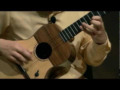 C4 Trio - Receita de Samba en vivo en Corp Banca