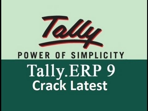 tally erp 9 crack version Archives