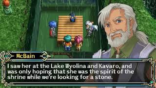 The Legend of Heroes III: Song of the Ocean - 14