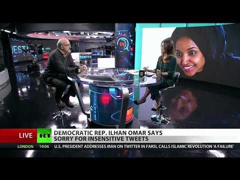 Israel lobby proves Ilhan Omar's point Mp3