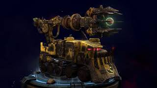 Warhammer 40 000: Dawn of War 3 — трейлер обновления Endless War