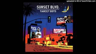 Yancey Boys - Flowers (featuring Talib Kweli, Niko Gray & Rhettmatic)