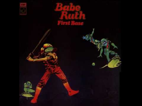Babe Ruth - The Mexican (Instrumental Cover Version)