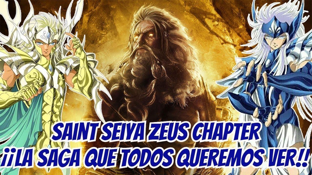 Zeus Sage
