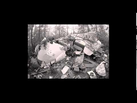 Lynyrd Skynyrd Plane CrashRadio Report