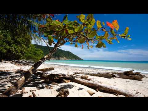 Landscapes And Music Of Costa Rica Youtube