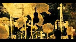 J. S. Bach, Concerto for 2 violins BWV1043, largo ma non tanto