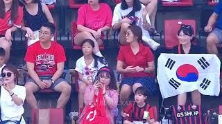 ไฮไลท์ เกาหลีใต้ 2-1 จอแดน ฟุตบอลAFC U23  ชิงแชมป์เอเชีย2020