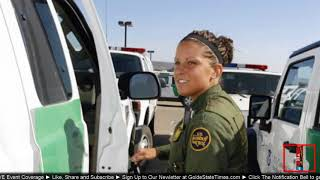 Assaults on Border Patrol Agents Up 64 Percent in July; 668 Agents Assaulted to Date