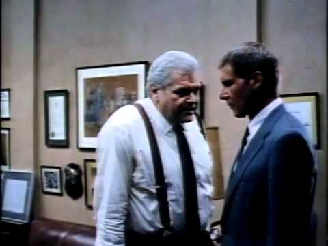 Presumed Innocent Trailer Presumed Innocent 1990 Trailer.flv  Youtube