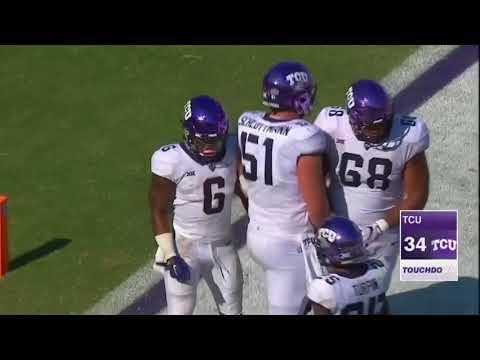 39e38dfdb2 TCU vs. SMU - College Football Highlights - YouTube
