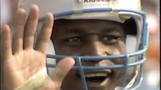 1992 Detroit Lions Team Season Highlights