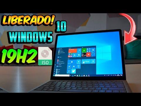 ⚠️LIBERADO YA! Windows 19H2 / November 2019 UPDATE / TODO A SABER!