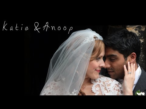 Dundas Castle Wedding - Katie & Anoop