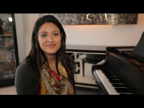 How to Be a Passionate Musician : Piano & Music Tips
