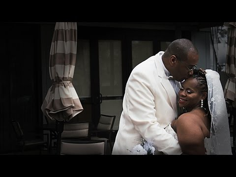 Monica and Courtney - Wedding Highlights - March 2015