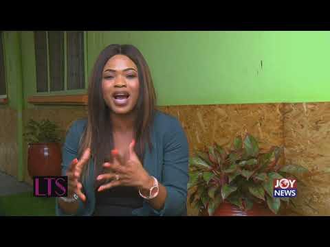 Let's Talk Showbiz with Doreen Avio on JoyNews (22-9-21)