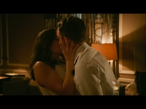 FitzSimmons Kisses