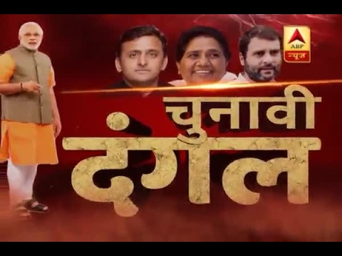 Chunaavi Dangal: LIVE from Ghazipur: Watch how candidates answer hard hitting questions of