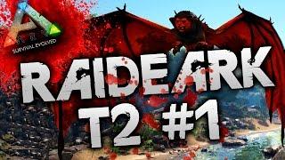 #RAIDEARK 2 #1 | NUEVA AVENTURA NUEVAS GUERRRAS!!! | XxStratusxX
