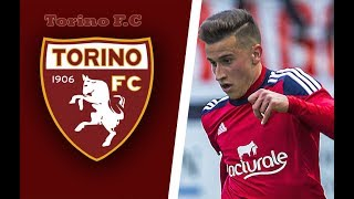 Alejandro berenguer ► welcome to torino