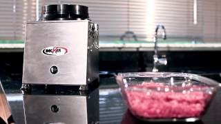 Preparador de Alimento Cutter Robuster RBT4   Becker