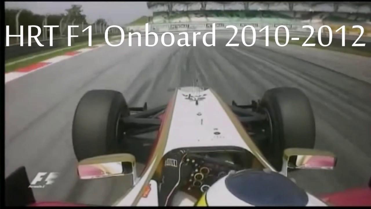 Download HRT F1 Onboard 2010-2012