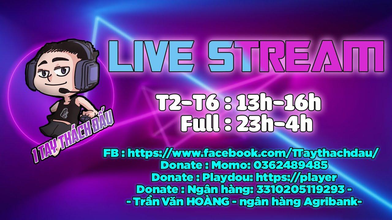 Download #280 1TTĐ onStream!!! Trực Tiếp Bán Kết Giải SVM Gaming!!!