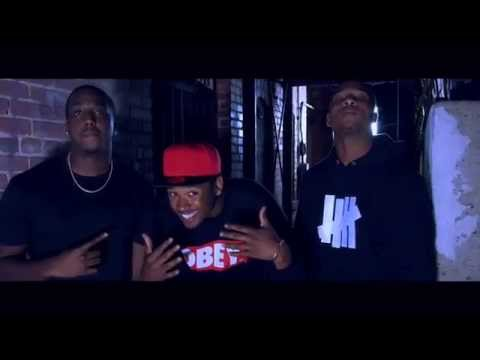 """GRIND RIGHT"" OFFICIAL VIDEO (Prod. By BeatsMadeByFresh) D.Bell Ft. Kid Rob"