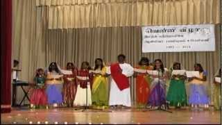 Silver Jubilee celebration of Tamil  Catholic Chaplaincy in Germany on 2012-08-25 part 7 of 10
