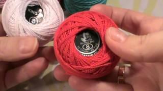 Какие нитки выбрать для вязания жгутов из бисера. Кристина Дробницкая(Нажмите,чтобы получить ПРЕМИУМ доступ в сообщество мастеров
