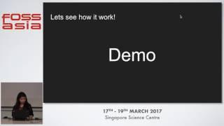Robot Framework - Smarter Way to Automate Test - Pooja Yadav - FOSSASIA Summit 2017