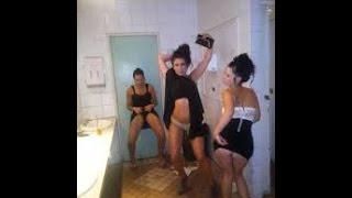 Пьяные девушки! Ultimate drunk girls fail Compilation 2014